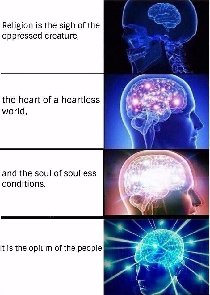 brain meme marx